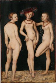 Cranach_Tribune_de_l_Art