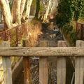 Le pont des deux eaux