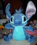 Saint Nicolasstitch