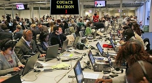 couac