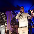 Boskomat - DTG Festival - Monceau St Vaast - 2014