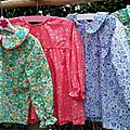 Bonnes adresses : qui confectionne des blouses ou robes liberty ?