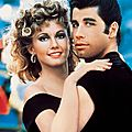 Olivia Newton John Grease