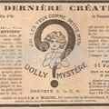 Dolly mystère