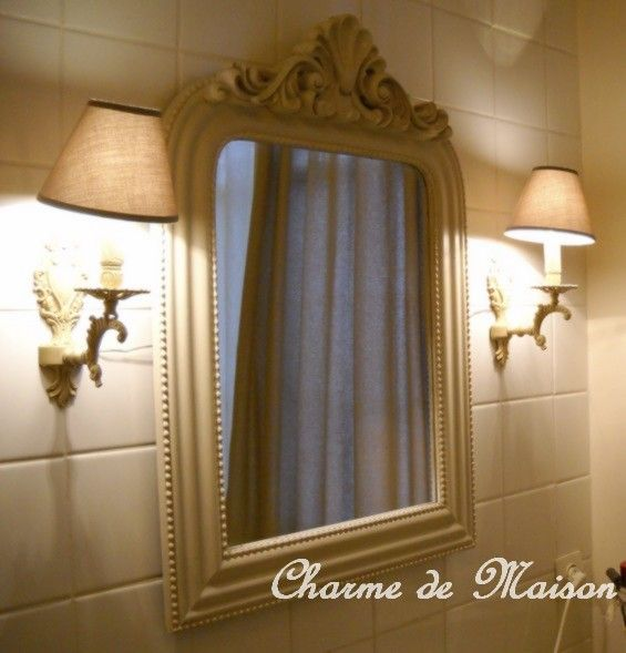 miroir mon beau miroir charme de maison. Black Bedroom Furniture Sets. Home Design Ideas