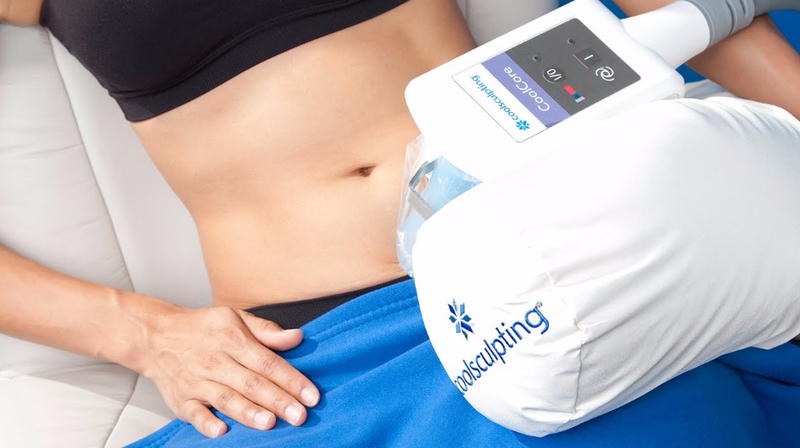 coolsculpting-device