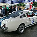 2007-Annecy rallye du Mont Blanc-Shelby 350-3