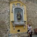Au PORTUGAL - à LISBOA - Castelo Sao Jorge