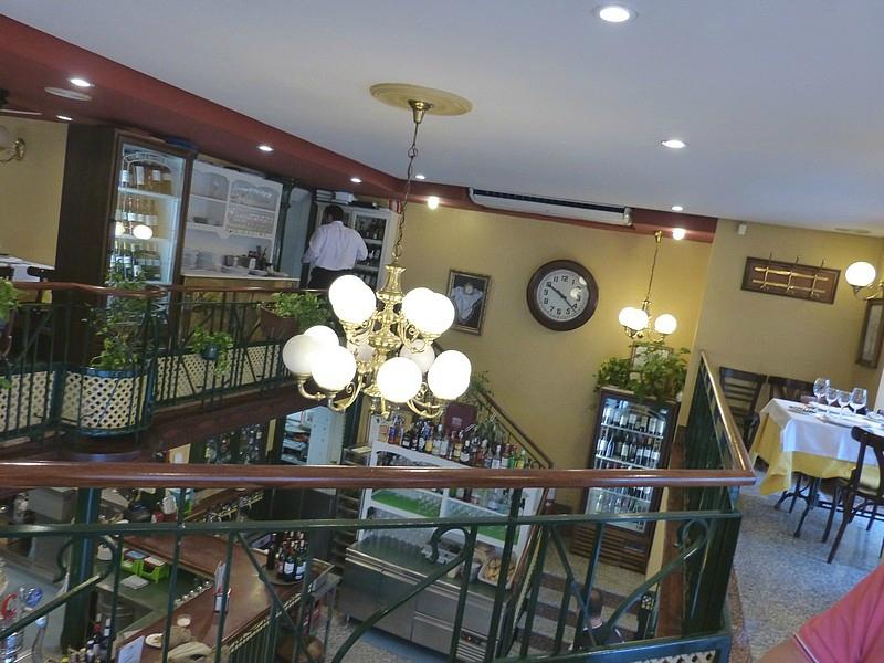 restaurant rue Cuna