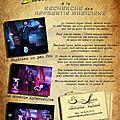 thumbnail_Benjamin Lycan - A la recherche des apprentis magiciens