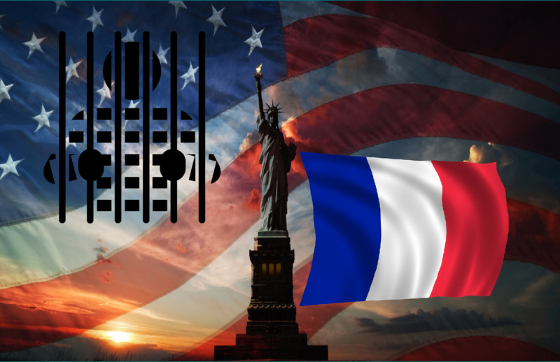 OUTIL LIBERATION FRANCE US