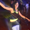 Julie Groove City 2007 Techno Room