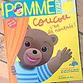 Le magazine pomme d'api [chut, les enfants lisent #71]