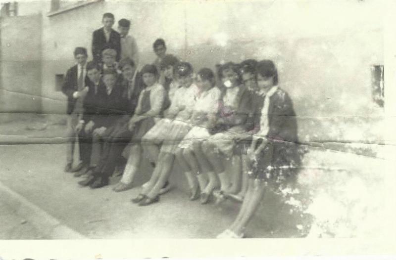 1966 gpe croix des mailles