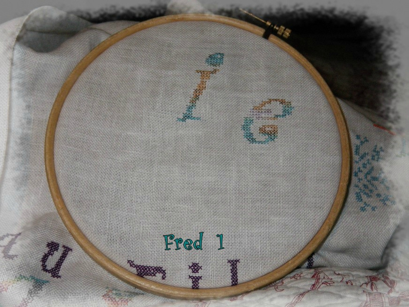 Fred 1