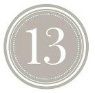 calendrier 13