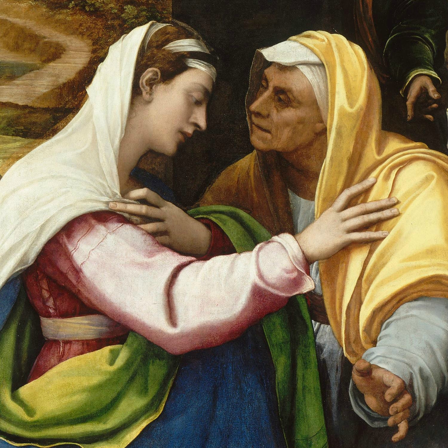 Exhibition devoted to the partnership between Michelangelo & Sebastiano opens
