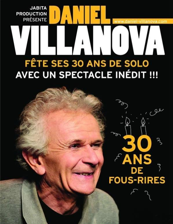 Affiche Villanova