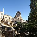 turquie cappadoce ortéhisar