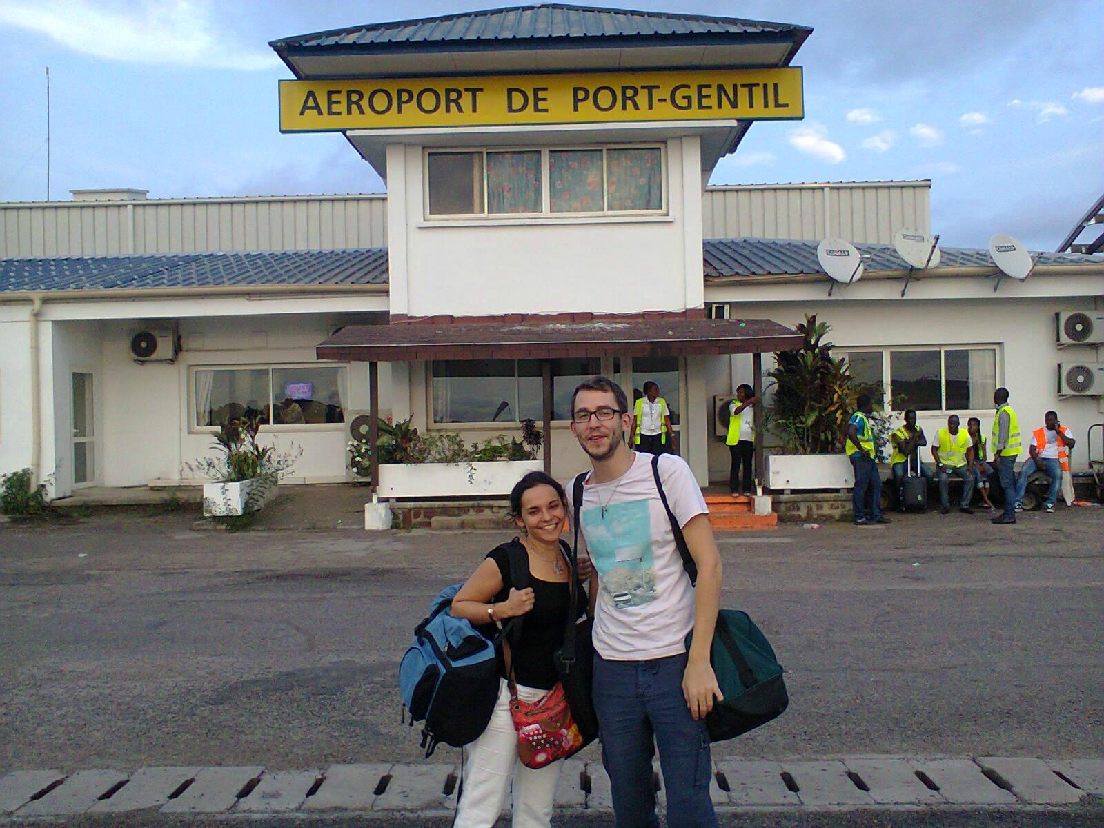 Arriv e port gentil tominata pog entre h misph res sud et nord - Consulat de france port gentil ...