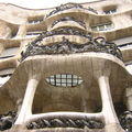 BARCELONE - LA PEDRERA