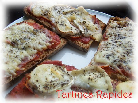 tartines