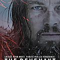 The revenant - i'll be back, for sure!