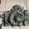 monument, couronne