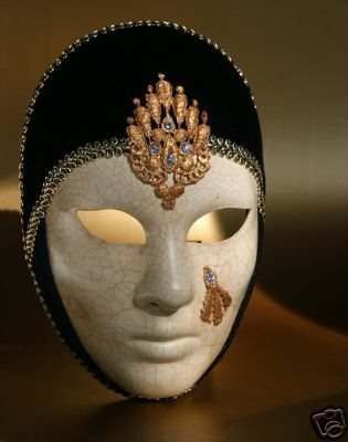masque_Venise