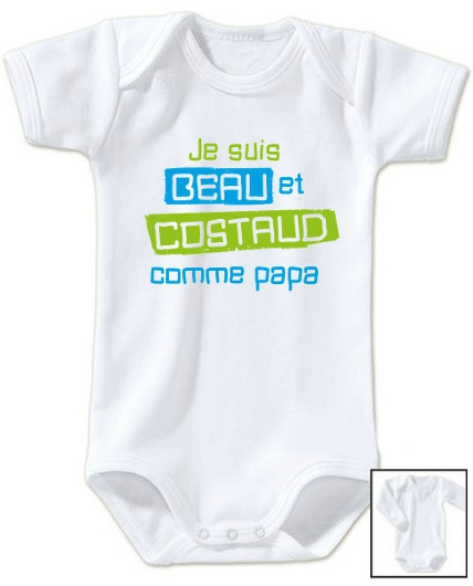 body-bebe-personnalise-beau-costaud-papa