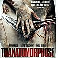 Thanatomorphose (destruction anatomique)