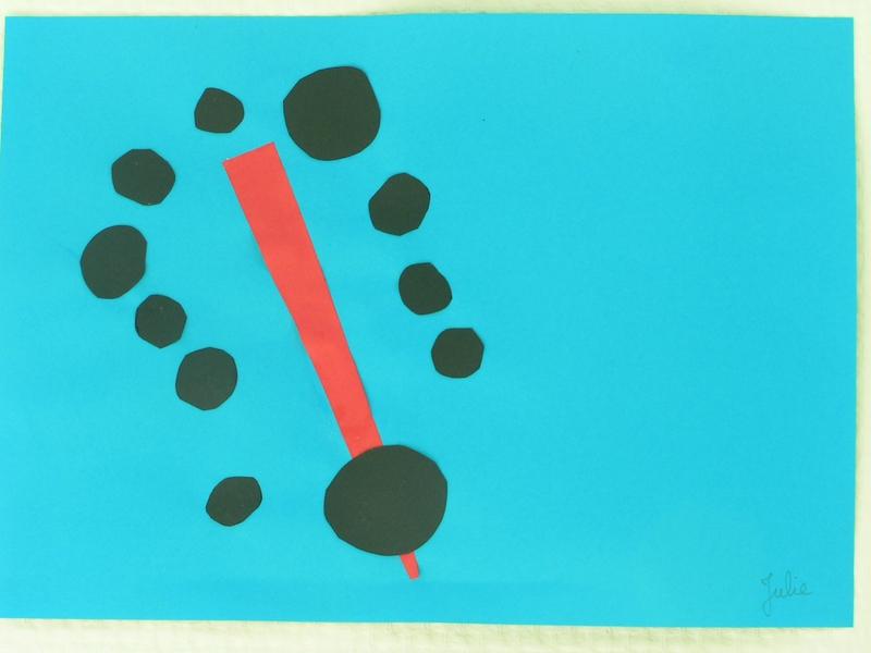 190_Composition abstraite_A la manière de Bleu II de Miro (8)