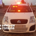 02. Safety-car de l'OFRASS