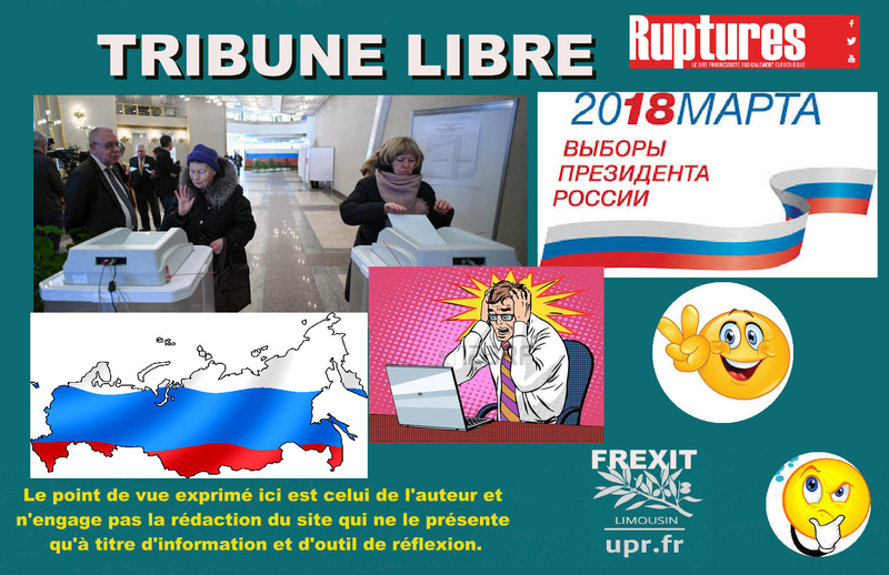 TL RUSSIE ELECTIONS RUPTURES