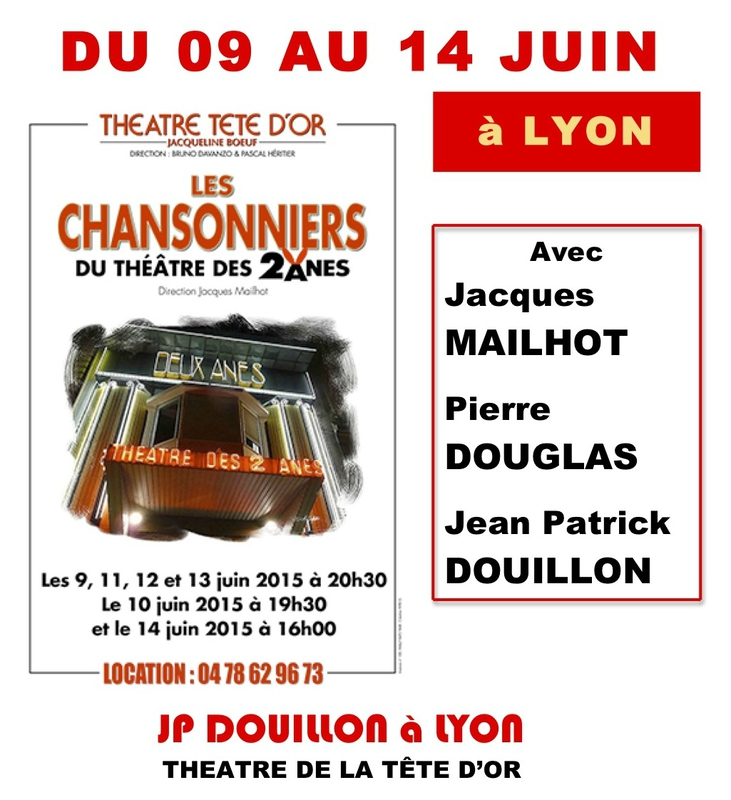 INFO SPECTACLE