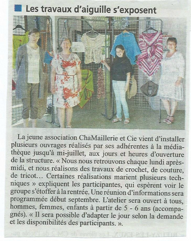 Expo maman La Gazette