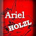 Le mois de ... ariel holzl avec book-en-stock (décembre 2017)