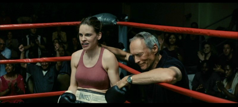 essay million dollar baby O scar (and, perhaps, quite a number of awards groups) tends to favor boxing  movies or, rather, boxing seems to be an unusually cinematic subject matter, as  it.