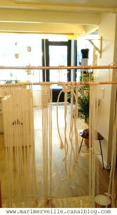 DIY- Atelier Macramé- Boutique No-Blabla paris- blog marimerveille