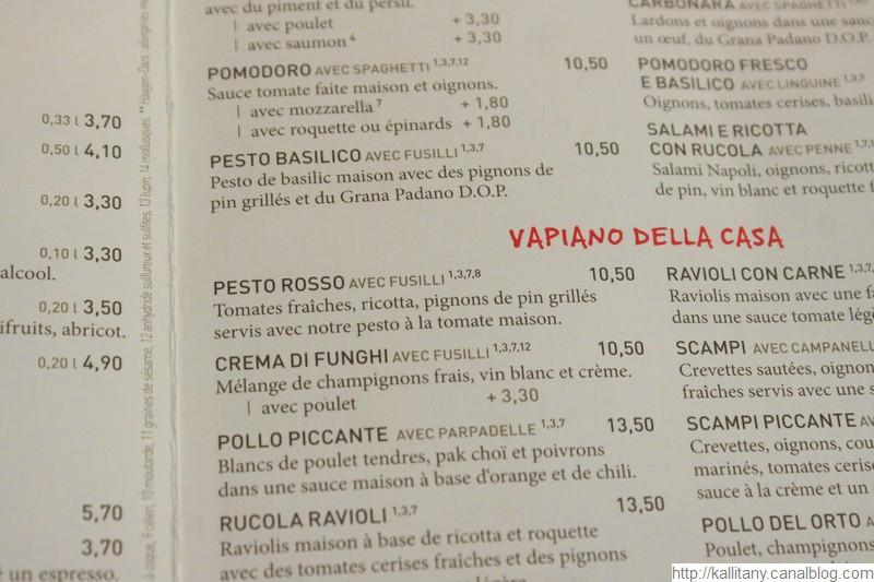 Restaurant italien Vapiano Paris (48)