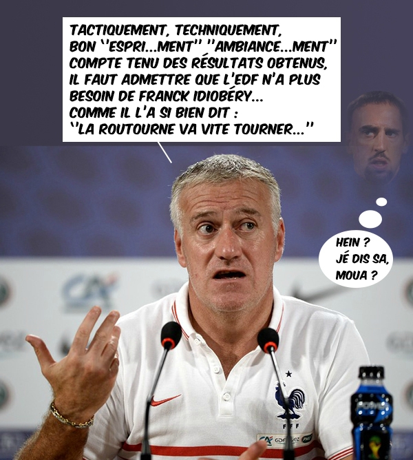 deschamps-conference-presse-ribery