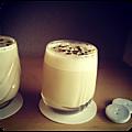 Un café glacé en mode madeleine de proust