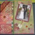 Mariage de mon cousin en Chine