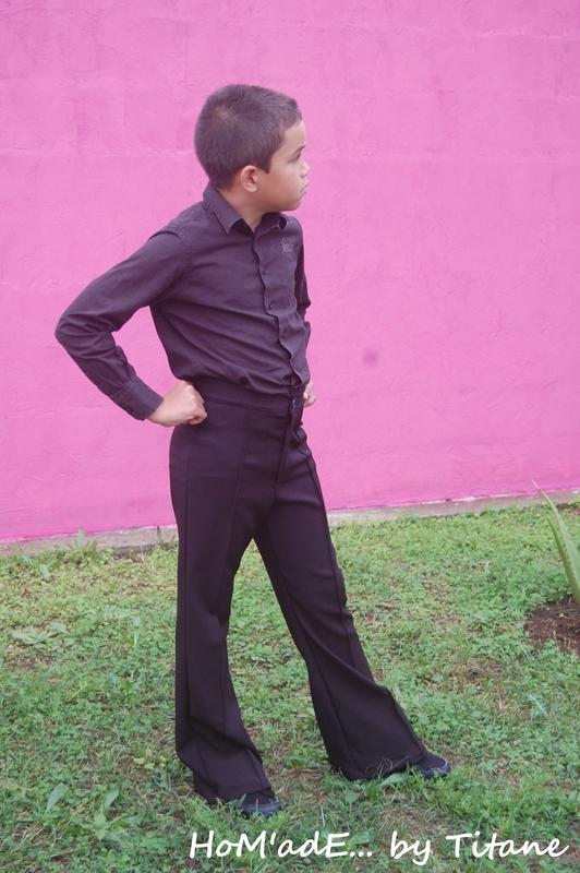 pantalon danse latine 008