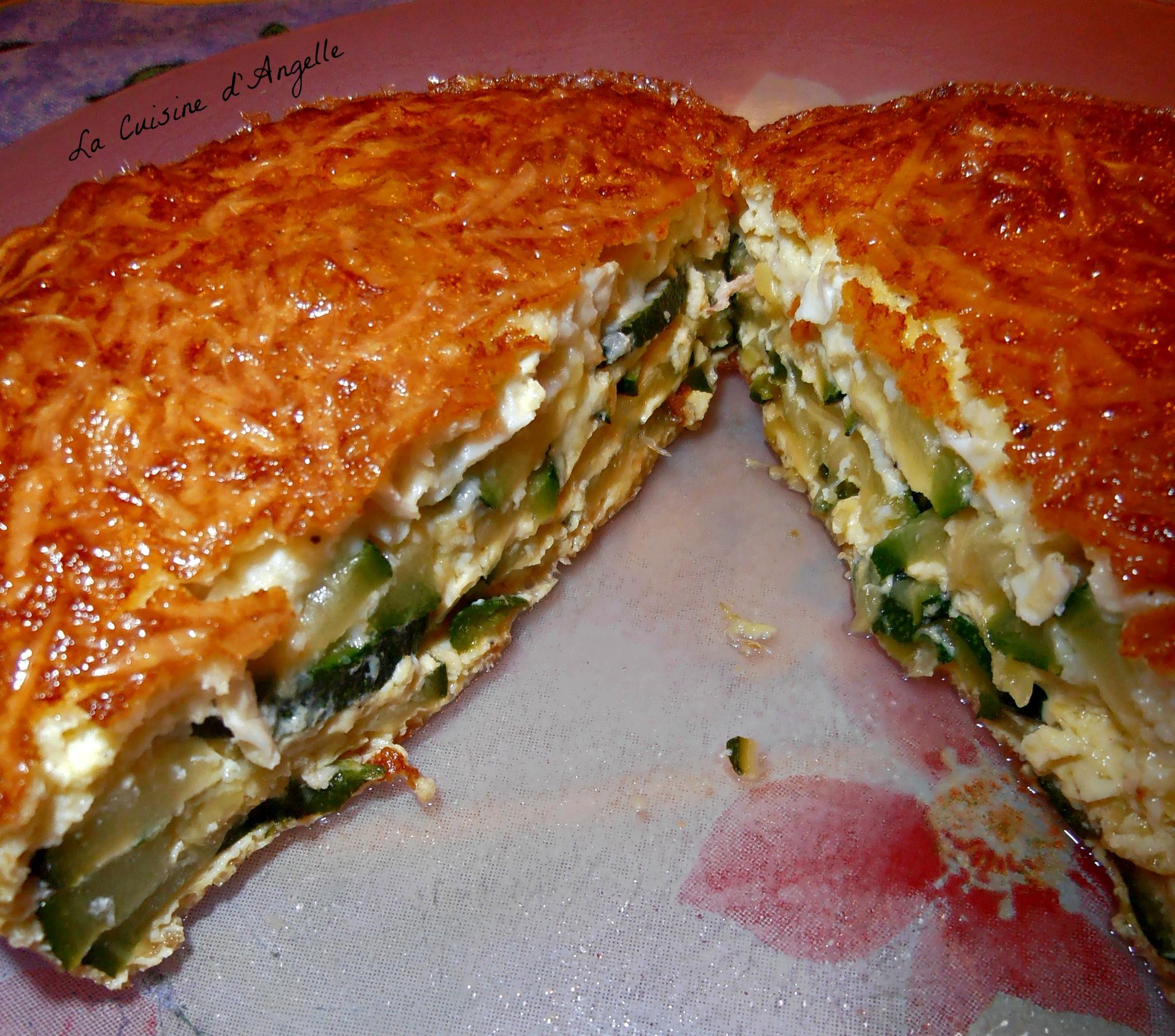 Recette legere courgette thermomix un site culinaire populaire avec des recettes utiles - Cuisine legere thermomix ...
