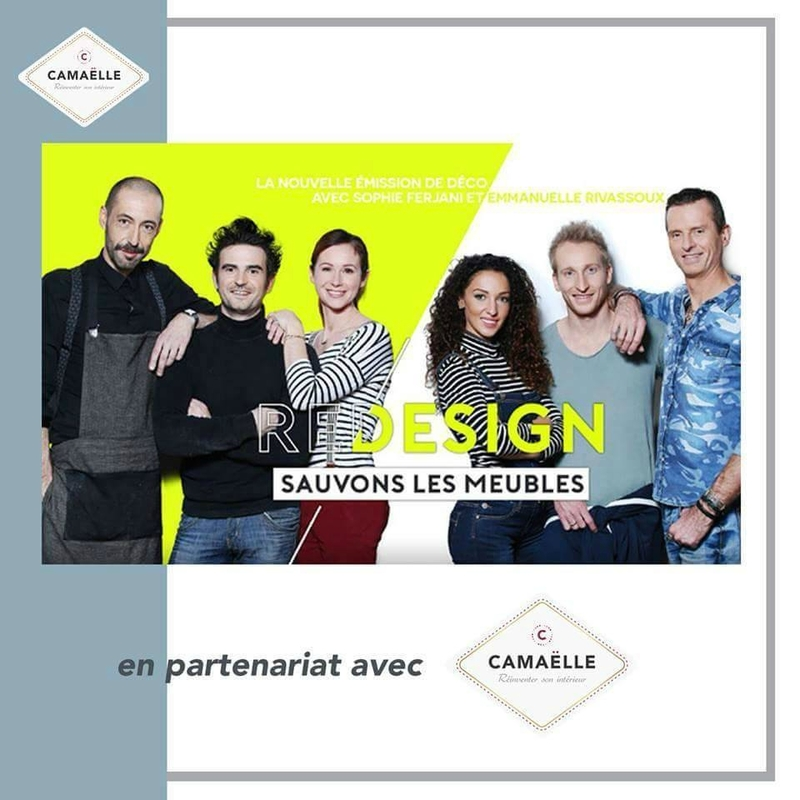 Redesign sauvons les meubles