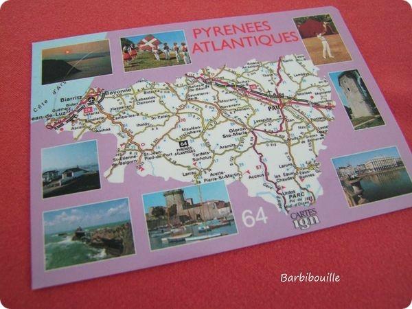 Pyreneee-atlantiques