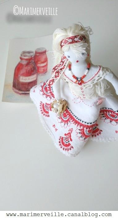 poupée N°4