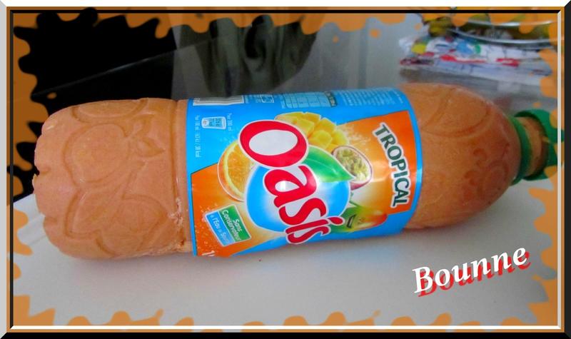 gateau bouteille coca-cola et oasis (13)