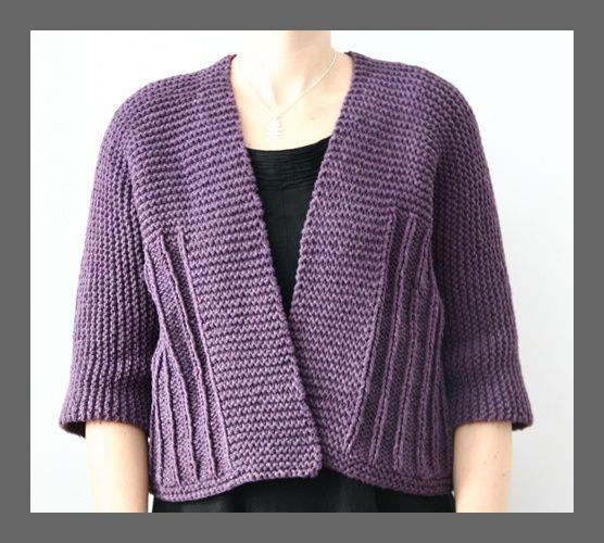 modele tricot aig 5